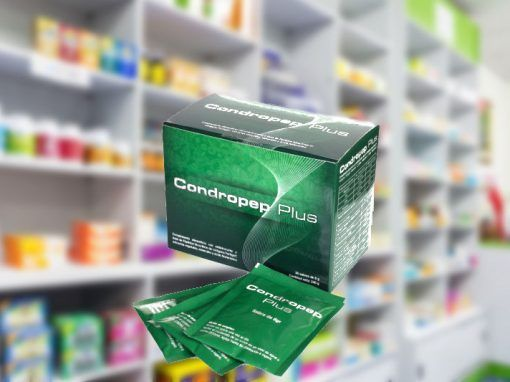 Condropep Plus